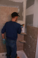 FREE ESTIMATES - FULLY INSURED - REFERENCES AVAILABLE!
