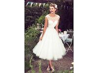 Wedding Dress W183