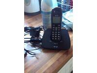 Bt single house phone