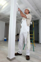 Skilled Painter- Work all year