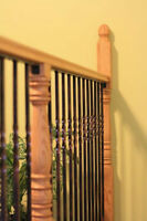Stunning Metalwork - Railings, Stairs, Gates, and more...