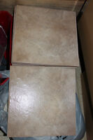 43 - Ceramic tiles made in Italy - in Chase, BC