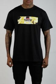 Trapstar Powers T Shirt - Black XL - NEW