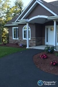 Gorgeous 3BDRM / 2BATH, 3 year old Waterfront Home.