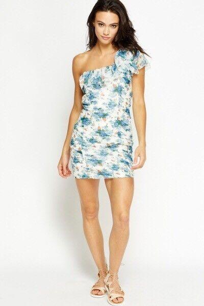Brand new ladies size 10 summer dress