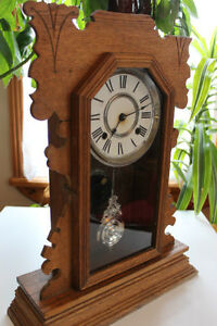 Horloge antique.