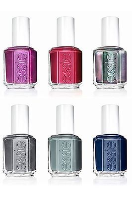 Essie ✦ For The Twill of It Collection ✦ Full Size 0.46oz ✦ Select From 6 Polish