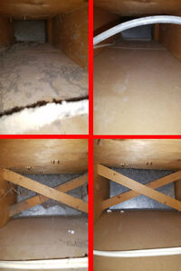 DUCT CLEANING - London Ontario – Call: 519-701-5525 London Ontario image 1