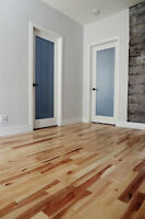 **HARD WOOD FLOOR**-sanding-installation-repair