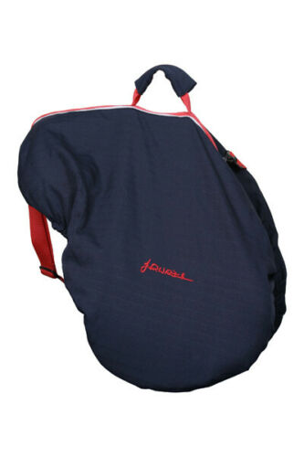 New John Whitaker Saddle Hunter Jumper Cover English with Fleece, carry strap