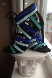 Zara ladies shoes
