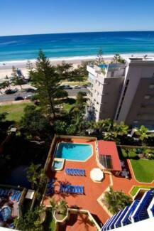 Schoolies Beachside Apartment Wk 1 and Wk 2 in Surfers Paradise Surfers Paradise Gold Coast City Preview