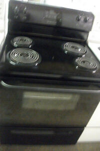 Electric Stoves Black >>> Durham Appliances Ltd, since: 1971 Kawartha Lakes Peterborough Area image 9