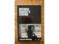 Michael Haneke's Cinema: The Ethic of the Image by Catherine Wheatley (Film Studies Book)