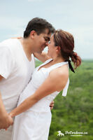 Engagement Photography Session - Weddings by De Cordova