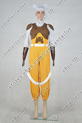 Star Wars Cosplay Rebels Hera Syndulla Costume Female Outfit Halloween Party  - Female Star Wars Cosplay