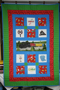 Quilts & Sewing-Classes & Supplies London Ontario image 1