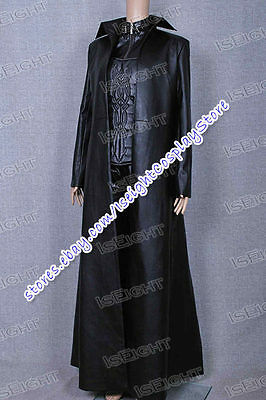 Underworld Selene Cosplay Costume Black Outfits Lady Uniform Halloween In Stock](Underworld Halloween Costumes)
