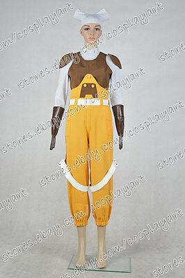 Star Wars Rebels Hera Syndulla Cosplay Costume Amazing Outfit Halloween Party - Amazing Halloween Outfits