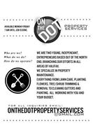 On The Dot Property Services
