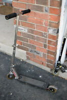 Scooter, kid's, used $20