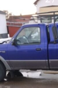 Ford ranger Drivers door (1993-2011)