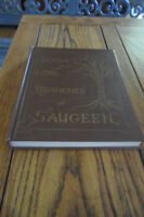 Roots and branches of saugeen 1854-1984