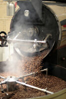 Used Half a Bag Commercial Coffee Roaster For Sale