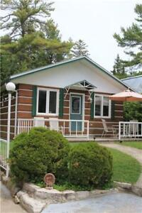 2 Bdrm Cottage for Rent in Providence Bay, Manitoulin Island