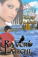 Raven's Lament (Free day posting on March 27, see link below)