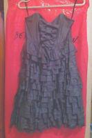 Betsey Johnson Prom Dress, Campbellton