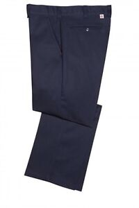 Big Bill 2147 Pantalon Double 44X32 Bleu  West Island Greater Montréal image 6