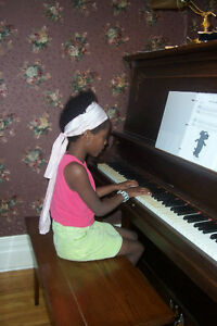 Piano Lessons near Williamstown Cornwall Ontario image 5