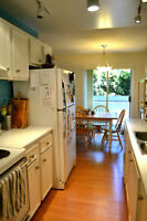 Large, Beautiful Two Bedroom Apartment Close to Downtown