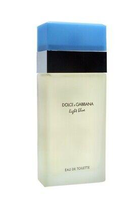 Light Blue by Dolce & Gabbana for Women EDT Perfume Spray 3.3 oz. - Tester NEW comprar usado  Enviando para Brazil