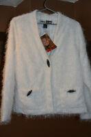 Brand New Beautiful Eyelash Jacket
