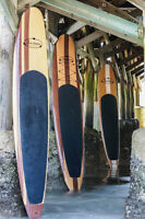 "End of Season Sale: ""Irish Twin"" 11.4 Stand Up Paddle Board SUP"