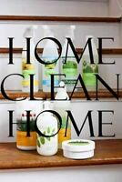 Profesional House cleaning !