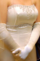 Wedding Dress/Robe de Mariee