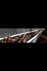 GUTTER CLEANING! FAIR PRICES!! Contact me today! Peterborough Peterborough Area image 3