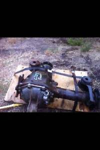 Toyota Hilux Front Diff. suit 1997 - 2005 Model Tootgarook Mornington Peninsula Preview