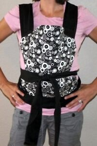 NEW-Mei-Tai-Baby-Toddler-Sling-Carrier-wrap-You-pick