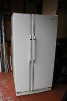 refrigerateur inglis royal 100 portes francaises