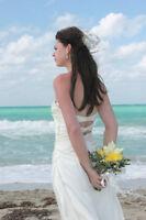 david bridals wedding dress