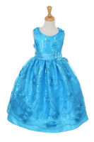 Junior Bridesmaid & Flower Girl Dresses in various colours/sizes