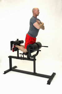 LIQUIDATION Best Fitness Equipment GHD / Glute Ham Bench