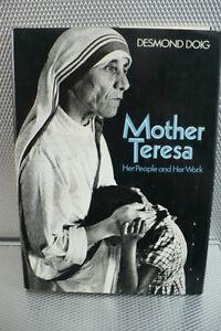 MOTHER TERESA ( BOOK )