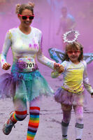 EVENT STAFF: Color Me Rad 5k July 3rd & 4th.