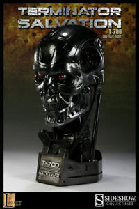 Sideshow T-700 Life-Size Bust Terminator