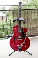 Guitare Godin 5th avenue Uptown